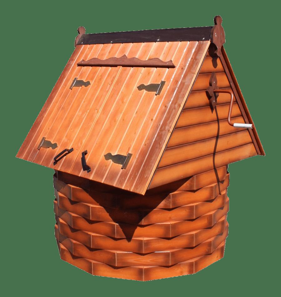 Купить домик для колодца в Одинцовском районе